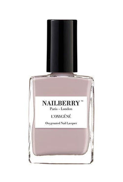 Nailberry Breathable & Oxygenated Nail Lacquer - Mystere