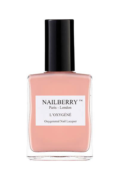 Nailberry Breathable & Oxygenated Nail Lacquer - Happiness