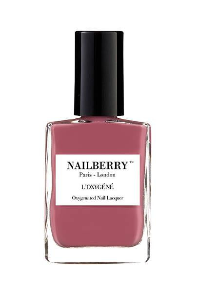 Nailberry Breathable & Oxygenated Nail Lacquer - Fashionista