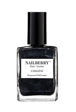 Nailberry Breathable & Oxygenated Nail Lacquer- 50 Shades
