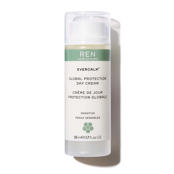 REN Evercalm Global Protection Day Cream Moisturiser