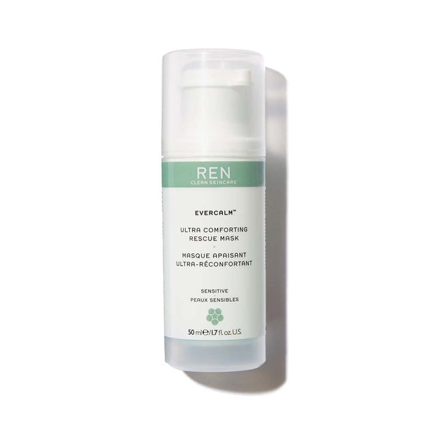 REN Evercalm Ultra Comforting Resue Mask