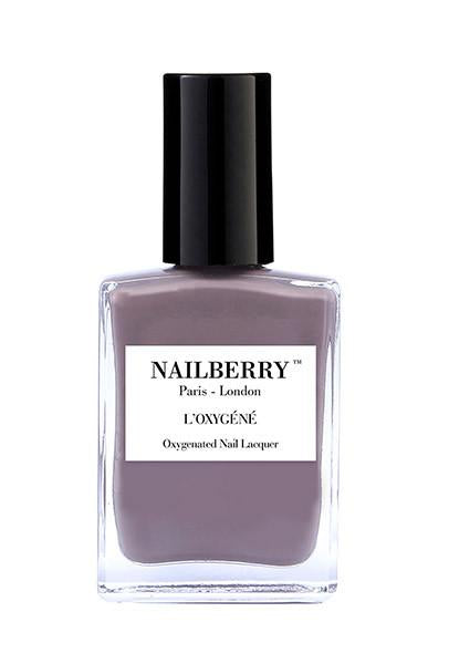 Nailberry Breathable & Oxygenated Nail Lacquer - Cocoa Cabana