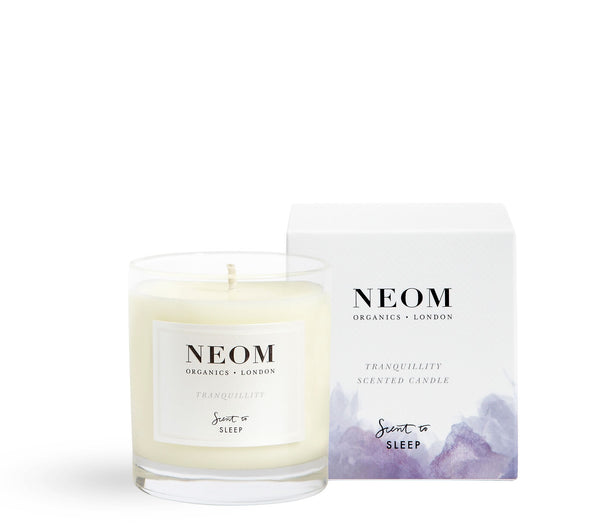 Neom 1 Wick Candle - Scent to Sleep