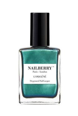 Nailberry Breathable & Oxygenated Nail Lacquer - Glamazon