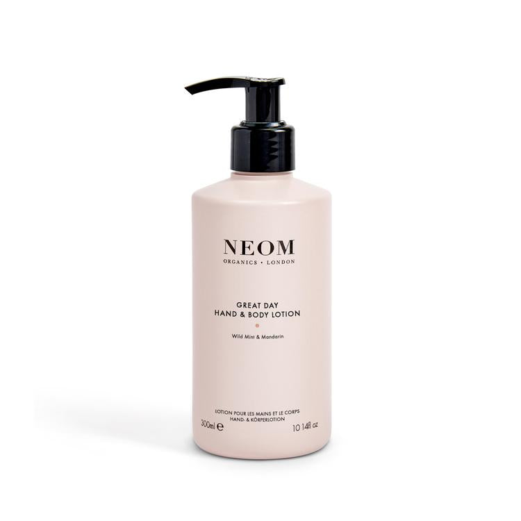 Neom Organics - Great Day Hand & Body Lotion 300ml