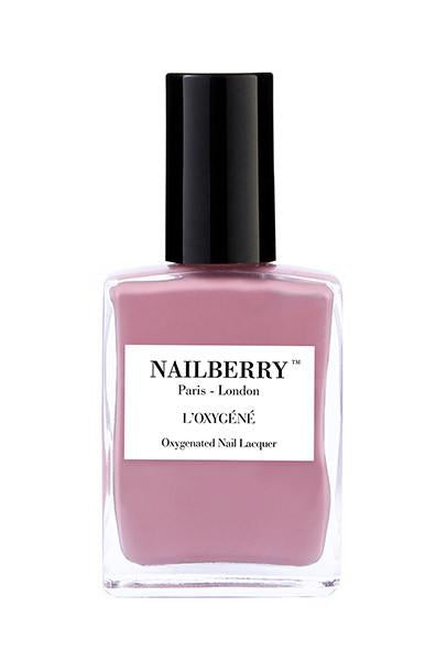 Nailberry Breathable & Oxygenated Nail Lacquer - Love Me Tender