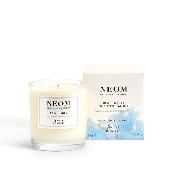 Neom - Real Luxury Scented Candle (1 Wick)