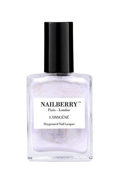Nailberry Breathable & Oxygenated Nail Lacquer - Star Dust