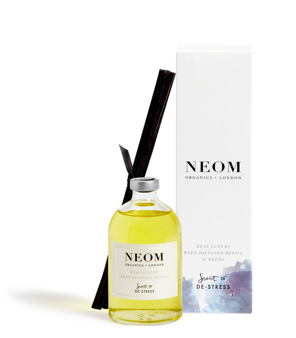 Neom Reed Diffuser Refill - Scent to De-Stress