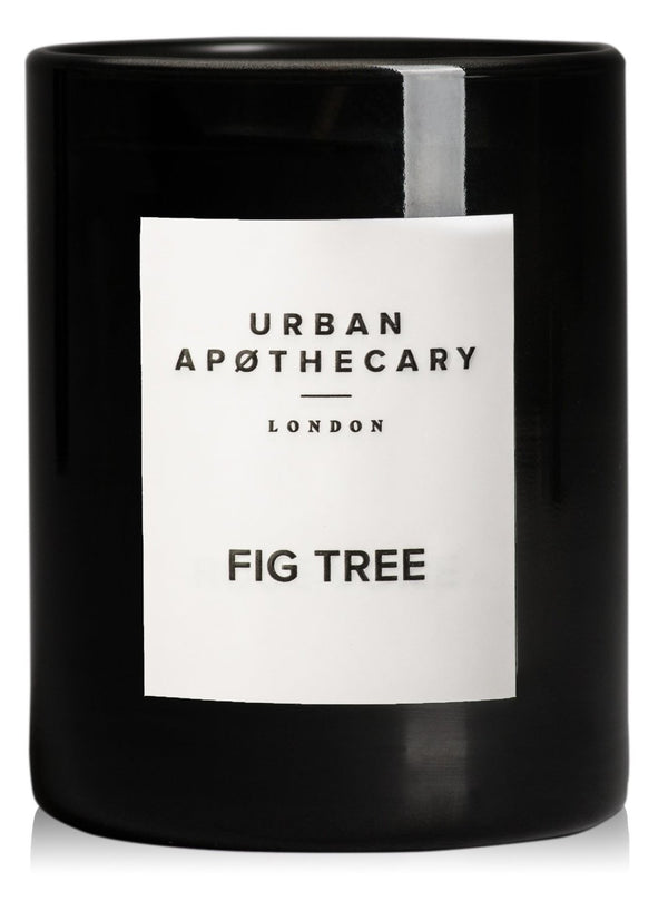 Urban Apothecary - FIG TREE MINI CANDLE 70G