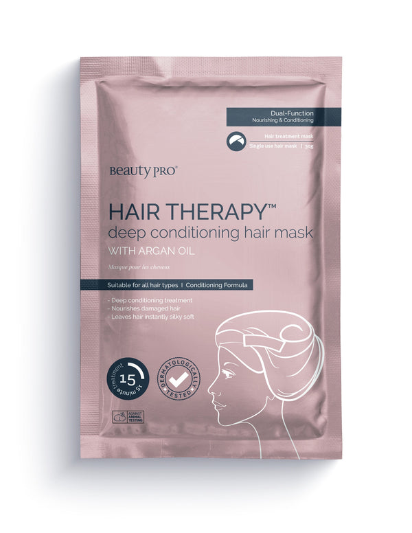 Beauty Pro HAIR THERAPY Deep conditioning hair mask