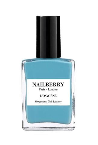 Nailberry Santorini Oxygenated Lacquer