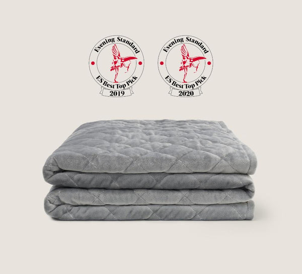 Mela Weighted Blanket (7kg Double)