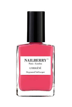NAILBERRY OXYGENATED NAIL LAQUER - A smart Cookie