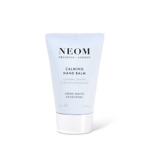Neom Calming Hand Balm - Scent To De-stress 30ml