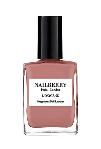 NAILBERRY OXYGENATED NAIL LAQUER kindness
