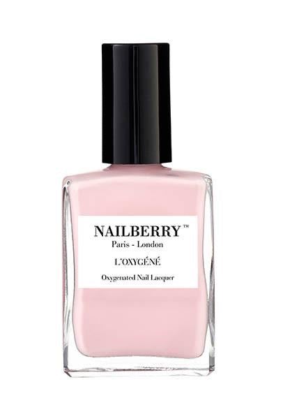 Nailberry Lait Fraise Oxygenated Lacquer