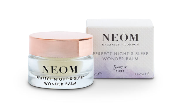 Neom Perfect Nights Sleep wonder Balm