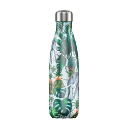 Chilly's Bottle - Tropical Elephant 500ml