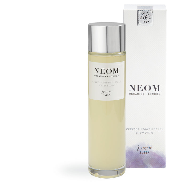 Neom Perfect Night's Sleep Bath Foam