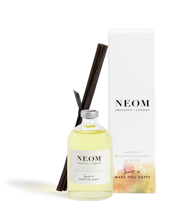 Neom Reed Diffuser Refill - Scent To Make You Happy