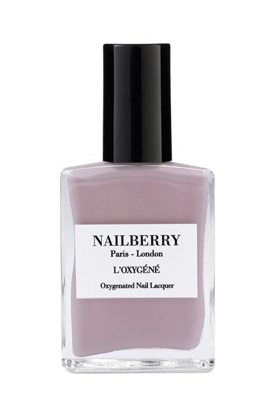 Nailberry Breathable & Oxygenated Nail Lacquer - Romance