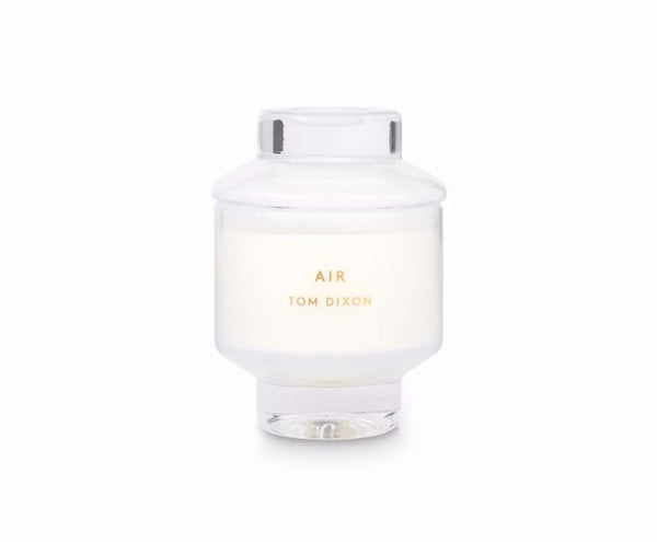 Tom Dixon ELEMENTS AIR CANDLE MEDIUM