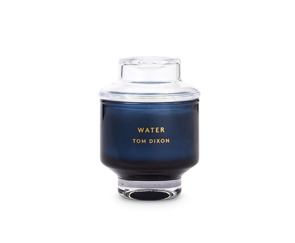 Tom Dixon ELEMENTS WATER CANDLE MEDIUM