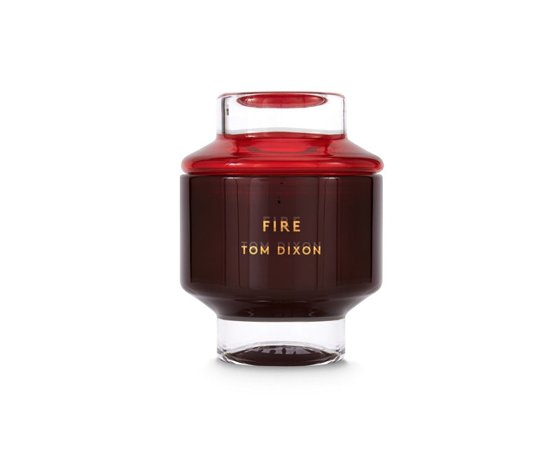 Tom Dixon ELEMENTS FIRE CANDLE LARGE