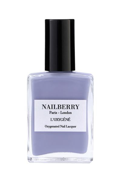 Nailberry Breathable & Oxygenated Nail Lacquer - Serendipity