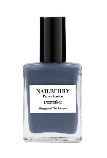 Nailberry Breathable & Oxygenated Nail lacquer- Spiritual