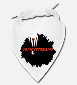 Vampy Streams Bandana
