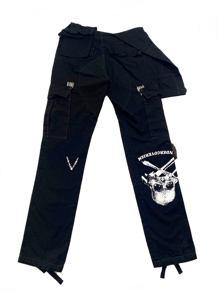 Undercover AW07 Hybrid Pants