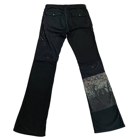 Undercover SS06 Amazing Tale Of Zamiang Pants