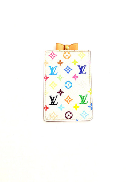 Louis Vuitton x Comme Des Garçons  Card/Mirror Holder