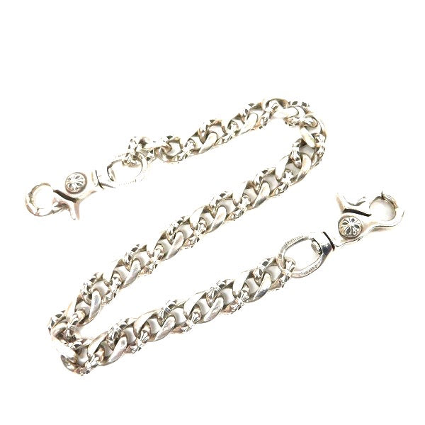 Chrome Hearts Wallet Chain