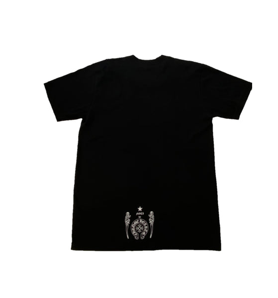 "Chrome Hearts SS07 ""Confederate Dollars"" Tee- Size L"