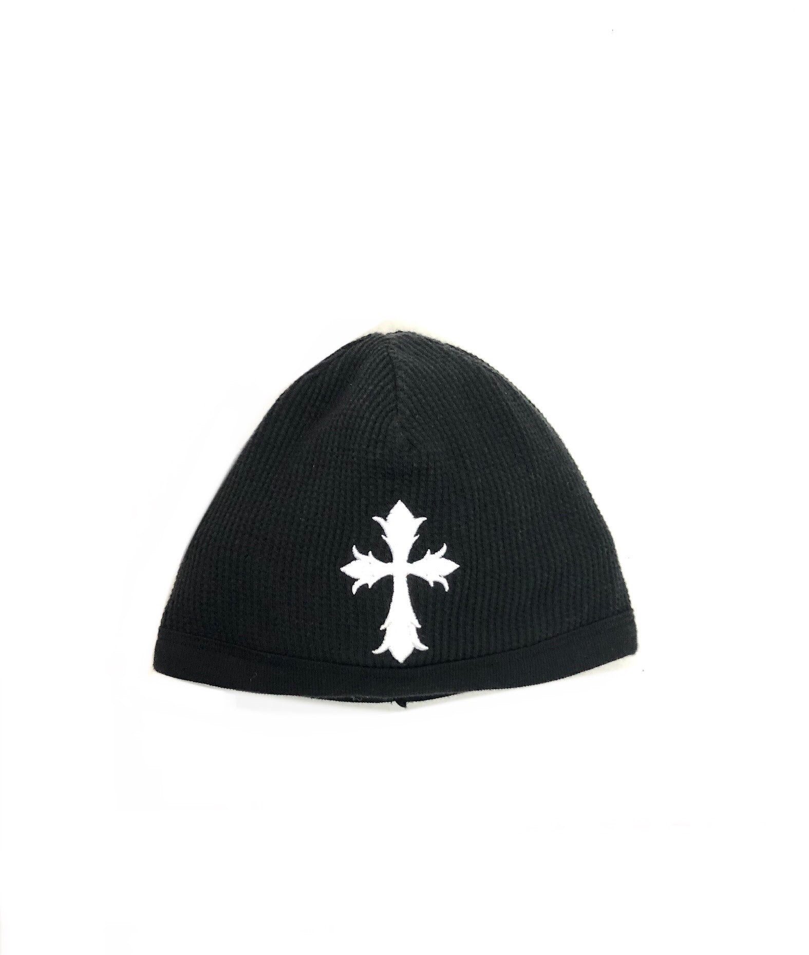 Chrome Hearts Cross Thermal Beanie