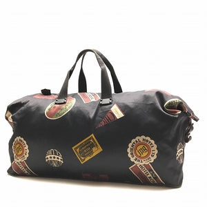 Jean Paul Gaultier International Hotel Pass Duffle