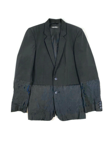 Raf Simons 2007-2008 Autumn/Winter Switch Blazer