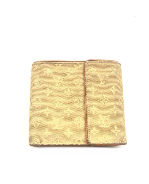 Vintage Louis Vuitton Wallet- OS