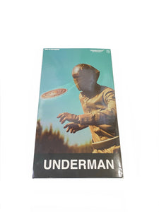 Undercover Underman Action Hero Toy