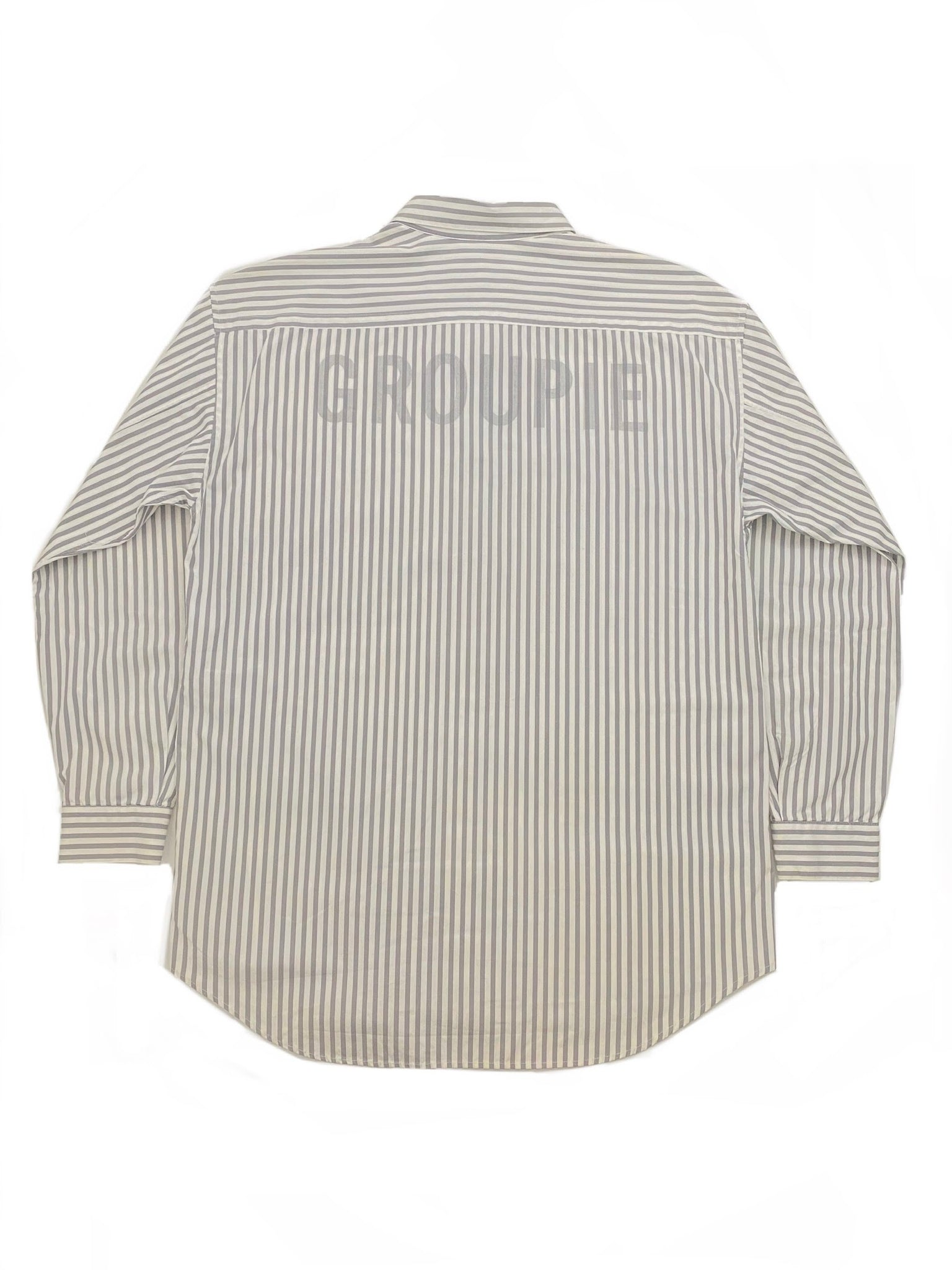 Undercover Jun Takahashi Ss99 'Relief' Groupie Button Up