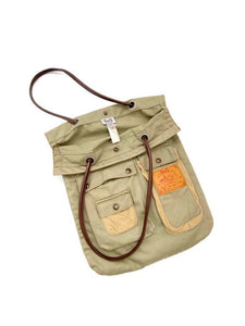 Dolce Gabbana Beachwear Tactical Tote