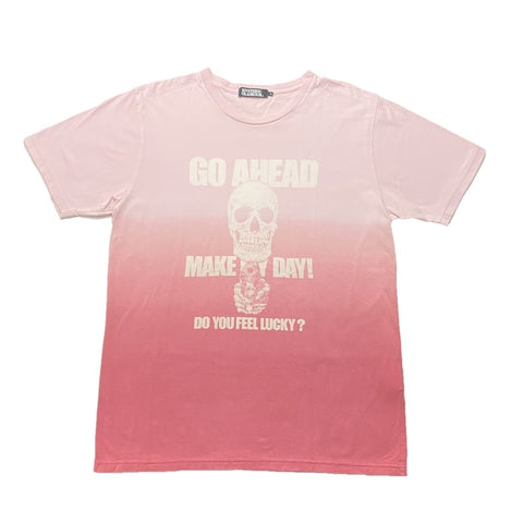 Hysteric Glamour 'Go Ahead Make My Day! Do You Feel Lucky!'