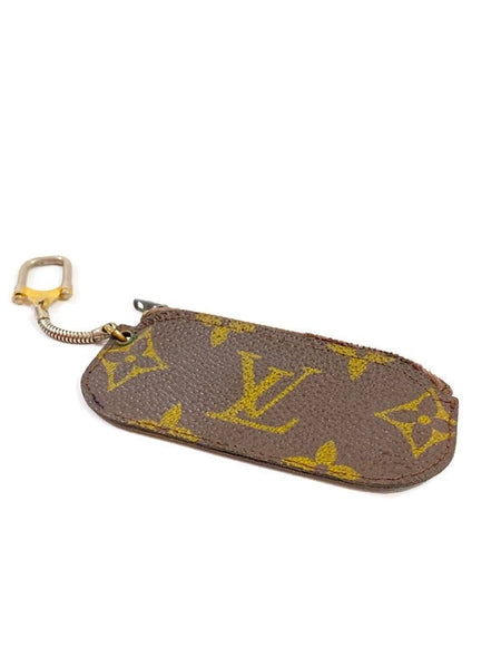 Louis Vuitton Monogram Coin Pouch
