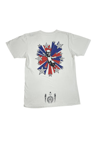 Chrome Hearts Joe Foti T-Shirt