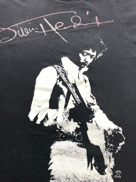 Vintage Early 2000s Jimi Hendrix Tee- Size Large