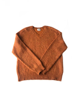 Needles Mohair Sweater